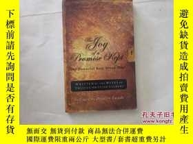 二手書博民逛書店THE罕見JOY OF A PROMISE KEPT【793】T