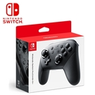 〈NS 原廠配件〉任天堂 Switch Pro 原廠控制器 黑色