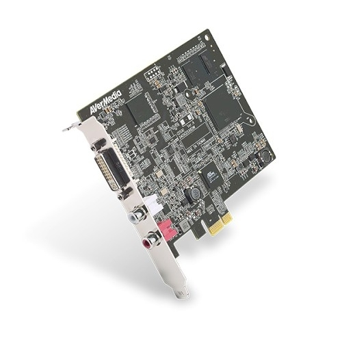 (客訂商品,請來電詢問) AverMeida 圓剛 DarkCrystal HD Capture 高清擷取卡 CD530