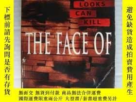 二手書博民逛書店The罕見Face Of Deception(英文原版)Y146
