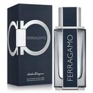 Salvatore Ferragamo 菲常先生男性淡香水(100ml)-送品牌沐浴膠【ZZshopping購物網】