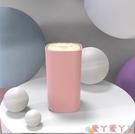 加濕器加濕器辦公室桌面小型家用靜音迷你可愛臥室學生生日禮物usb 愛丫