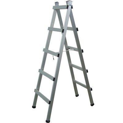 祥江鋁梯-油漆梯(加厚型)6尺