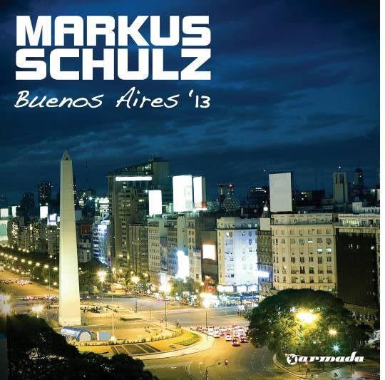 馬可仕修斯 招牌系列年度盤 布宜諾斯艾利斯2013 雙CD(購潮8)