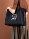 牛津布環保購物袋外出時尚買菜包大容量折疊...