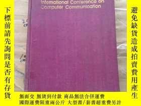 二手書博民逛書店Proceedings罕見of the 10th International Conference on Comp