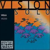 小叮噹的店- 中提琴弦 (整套) 奧地利 Thomastik VISION SOLO VIS200