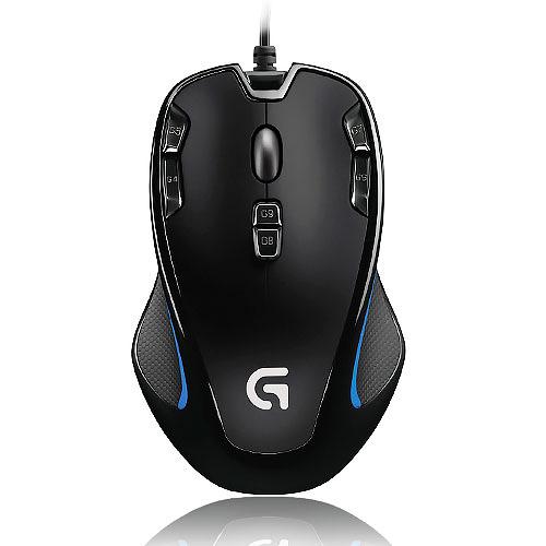 Logitech 羅技 G300S 遊戲 電競滑鼠
