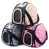 貓箱 寵物包貓咪背包外出包狗狗包包貓貓包包泰迪貓籠子貓便攜寵物用品 雲雨尚品