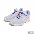ADIDAS 童鞋 RACER TR 2.0 C 魔鬼氈 紫-H04454