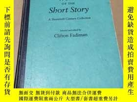 二手書博民逛書店英文版:The罕見World of the Short Stor