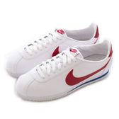Nike 耐吉 CLASSIC CORTEZ LEATHER  經典復古鞋 749571154 男 舒適 運動 休閒 新款 流行 經典