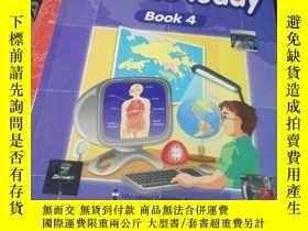 二手書博民逛書店Science罕見Today Book 4Y15389
