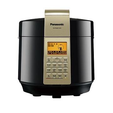 【南紡購物中心】Panasonic國際牌 6L微電腦壓力鍋 SR-PG601