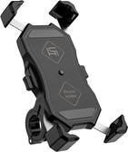 【日本代購】Ichiha 1秒鎖定智能手機支架自行車自行車智能手機支架