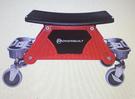 [COSCO代購] W128241 Powerbuilt 四輪維修椅