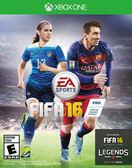 X1 FIFA 16 國際足盟大賽 16(美版代購)