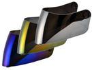 SM3 / MD04 外層大鏡片(電鍍):電鍍銀、電鍍紅、電鍍藍