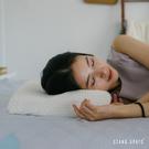 枕頭 一入 [恆溫親水型抗菌記憶枕] 寬厚曲線(舒眠護頸) / 翔仔居家 枕頭;零壓力;枕芯