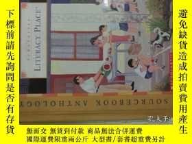 二手書博民逛書店Scholastic:Literacy罕見Place(Volum
