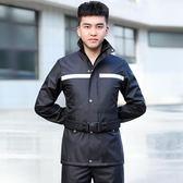 雨衣雨褲套裝分體防水男女成人電動車騎行全身雙層加厚防暴雨雨衣·皇者榮耀3C