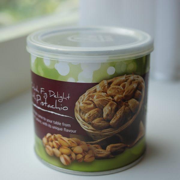 Taris無花果軟糖(內餡開心果)150g 日華好物