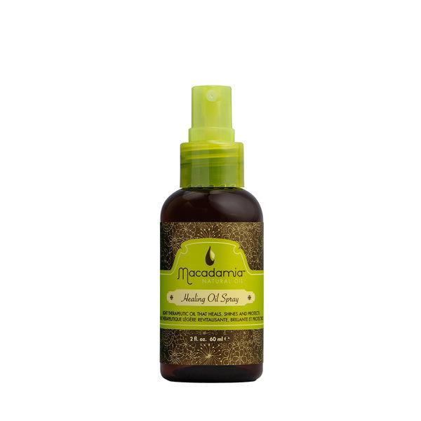 Macadamia Natural Oil 瑪卡奇蹟油 精粹瑪卡奇蹟油噴霧 60ml (原廠公司貨) 【Emily 艾美麗】