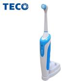 【最後5台↘全新福利品下殺出清】TECO 東元 充電式電動牙刷 XYFXB180