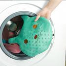 可愛動物 厚款洗衣袋【A671】