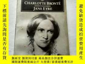 二手書博民逛書店JANE罕見EYRE 簡愛 英文版18060 夏洛特 勃朗特 外