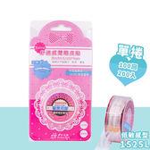 SB 甜心美妝低敏感捲筒式雙眼皮貼-圓款亮眼型 可上妝-100回/200入