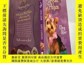 二手書博民逛書店pooch罕見palace dog star: 狗狗宮狗星Y200392