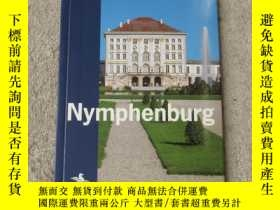 二手書博民逛書店罕見NymphenburgY21478 Elmar D. Sch