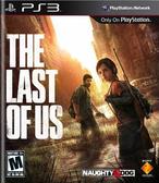 PS3 最後生還者(美版代購)