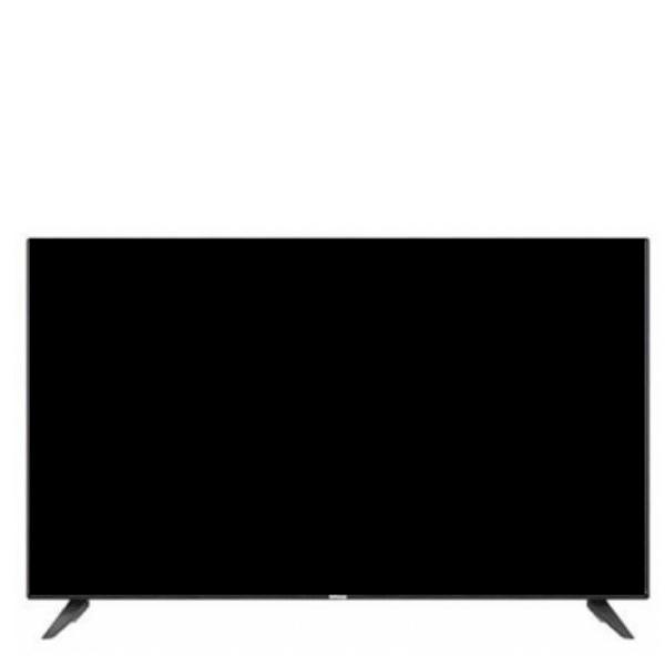【送王品牛排餐券6張 14天後寄出】(含標準安裝)InFocus富可視80吋4K聯網電視WT-80CA600