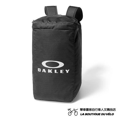 OAKLEY ESSENTIAL BOSTON M 2.0 時尚波士頓包 可後背手提 日本限定版 多功能背包 鞋包