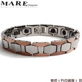 【MARE-鎢鋼】系列:魅眼 (PVD鍍膜) 款