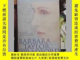 二手書博民逛書店《罕見Where You Belong 》Barbara Tay
