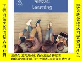 二手書博民逛書店Virtual罕見LearningY346464 Martin