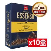 【東勝】ESSENSO微磨咖啡 2合1  十盒裝 (台灣總代理)