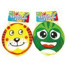 動物軟飛盤(單入不挑款)   戶外玩具 兒童玩具 (購潮8)