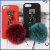 SONY XZ3 XA2 plus XZ2 Premium XZ2 L2 XA2 Ultra 毛球寶石 訂製殼 手機殼 保護殼 訂製