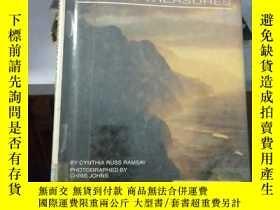 二手書博民逛書店HAWAII S罕見HIDDEN TREASURES(夏威夷藏
