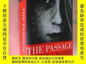 二手書博民逛書店The罕見Passage( )Y85718 Justin Cro