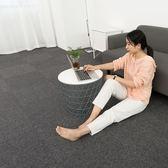 辦公室地毯 臥室客廳滿鋪方塊拼接公司酒店賓館裝修走道房間地毯igo  歐韓流行館