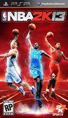 PSP NBA 2K13(美版代購)