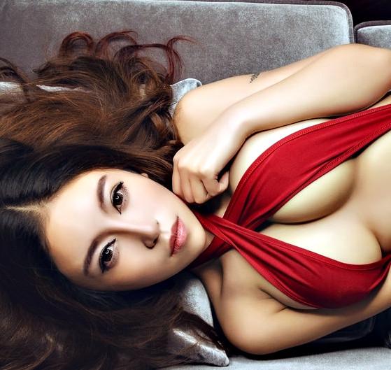 克妹Ke-Mei【AT97368】來玩遊戲吧~性感小惡魔誘惑情趣内衣套裝