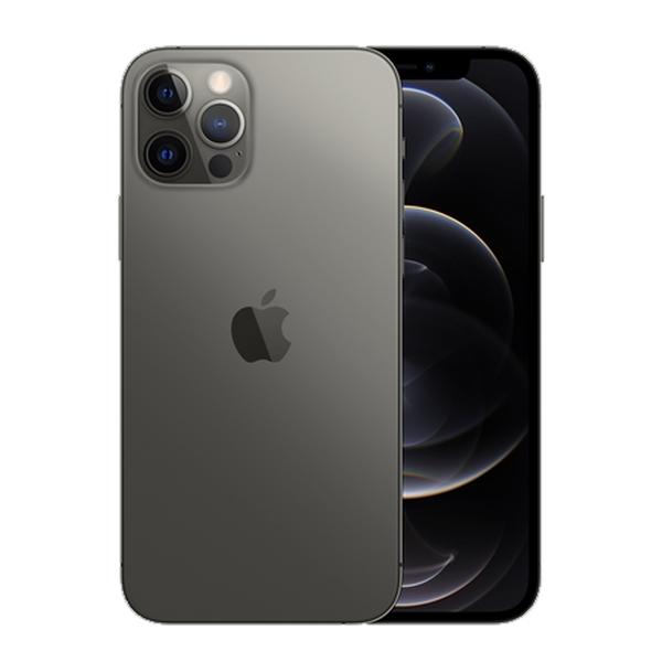 APPLE iPhone 12 Pro (128G) 5G 6.1吋 智慧型手機《贈 玻璃保護貼+透明保護殼》[24期0利率]