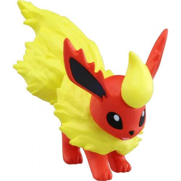 《 Pokemon 》PCC_58火伊布 / JOYBUS玩具百貨