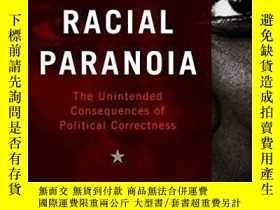 二手書博民逛書店Racial罕見ParanoiaY256260 John L. Jackson Civitas Books